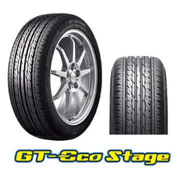 GT-ECO STAGE